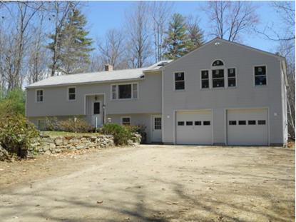 440 Old Wolfeboro Alton, NH MLS# 4350195