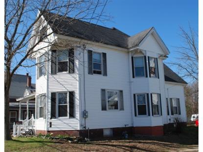 25 Main Street (East Rochester) Rochester, NH MLS# 4350303