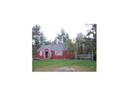 243 Birch Hill, New Durham, NH
