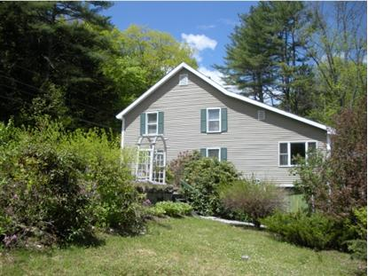Address not provided Bristol, NH MLS# 4350954