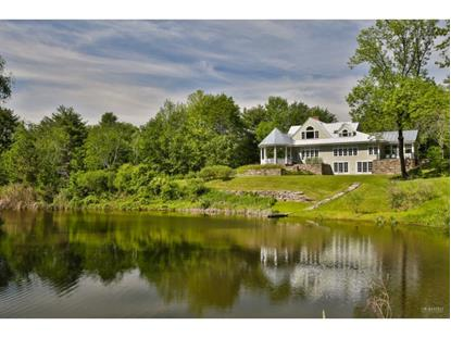 711 River Road Lyme, NH MLS# 4351061