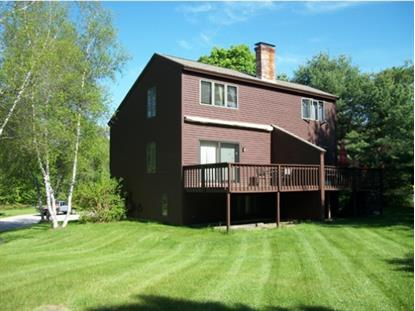 48 Grandview Dr Bristol, NH MLS# 4351094