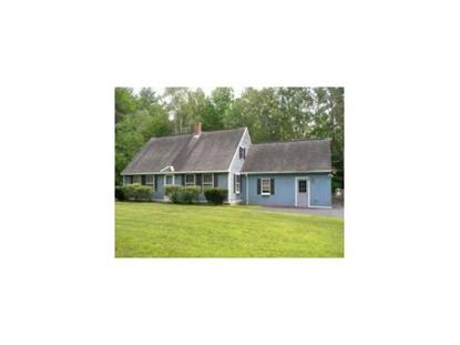 367 West Shore Road Bristol, NH MLS# 4351253