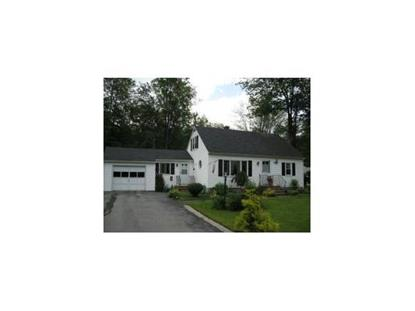 8 Paradise Drive Rochester, NH MLS# 4351682