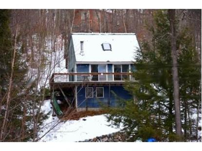 7 Chocorua View Madison, NH MLS# 4351920