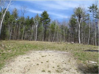 Drew Hill Road  Alton, NH MLS# 4352742