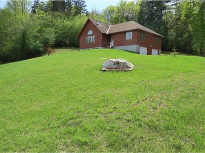 114 Patch Hill  Mount Holly, VT MLS# 4353076