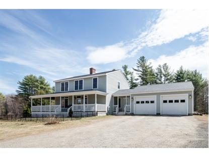 282 Allen Road Wells, ME MLS# 4353088