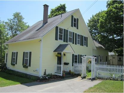 6 High Troy, NH MLS# 4353116