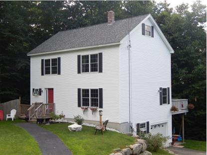 40 Frohock Brook Alton, NH MLS# 4354020