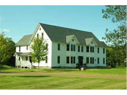 330 Adams Mill Rd Stowe, VT MLS# 4354107