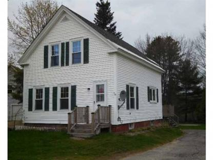 54 Mill Street Troy, NH MLS# 4354297