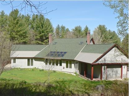 488 Betts Bridge Road Pawlet, VT MLS# 4354540