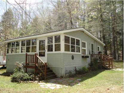 23 Birch Road Bristol, NH MLS# 4354719