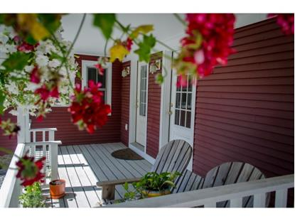 250 Maple Street - Aggregate  Stowe, VT MLS# 4355476