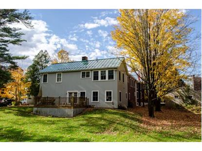 250 Maple Street Unit C Stowe, VT MLS# 4355486