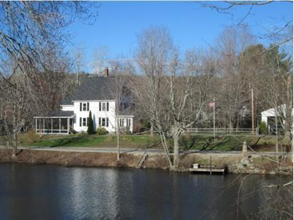 37 Channel Road Andover, NH MLS# 4356771