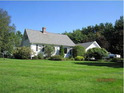 634 FORRISTALL ROAD Rindge, NH MLS# 4356893