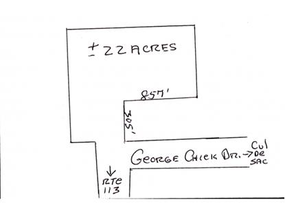 George Chick Drive Madison, NH MLS# 4357850