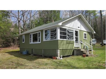 108 Shady Lane Parsonsfield, ME MLS# 4358179
