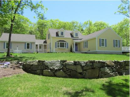 15 Oaklands Exeter, NH MLS# 4358402