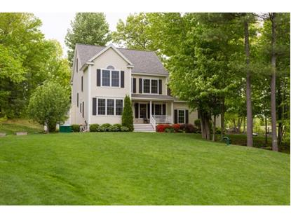 24 Wood Ridge Lane Exeter, NH MLS# 4358417