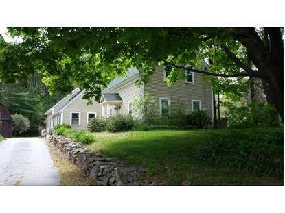 175 King Boscawen, NH MLS# 4358483