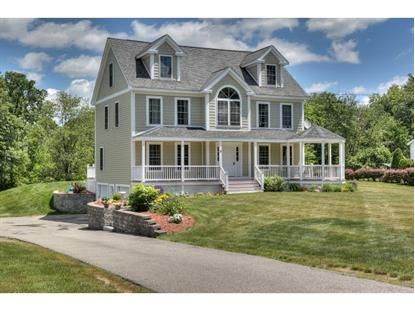 5 Red Pine Danville, NH MLS# 4358712
