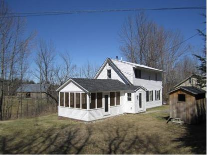 71 Baker Hill Rd Lyme, NH MLS# 4359491