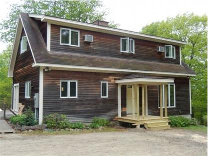 366 Cherry Hill Road Grafton, NH MLS# 4359804