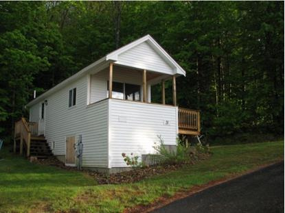 151 West Shore Bristol, NH MLS# 4360117