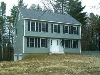 83 Long Pond Road Danville, NH MLS# 4360223
