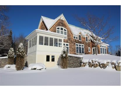 336 High Ridge Road Burke Mountain, VT MLS# 4360249