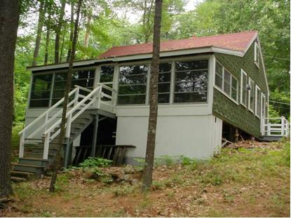 17 Baker Road Alton, NH MLS# 4360346