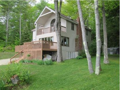 35 Lake Drive Rindge, NH MLS# 4360606