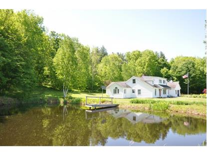 341 Forrest Farm Road Pawlet, VT MLS# 4360636