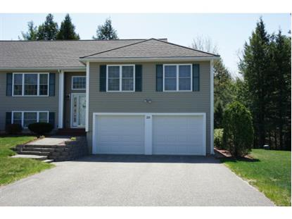 20 Buck Circle Danville, NH MLS# 4361762