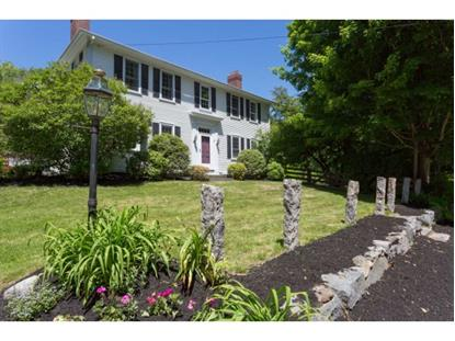 105 Kingston Road Exeter, NH MLS# 4361790