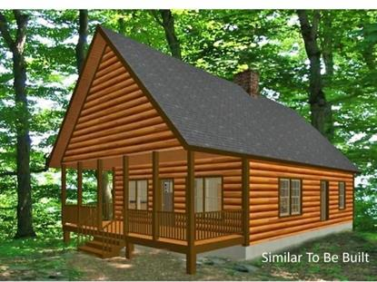 Lot # 25 Moose Ridge Dallas Plt, ME MLS# 4361943