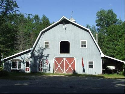 165 East Madison Road Madison, NH MLS# 4362586
