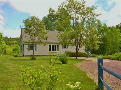 3611 Route 155  Mount Holly, VT MLS# 4362835