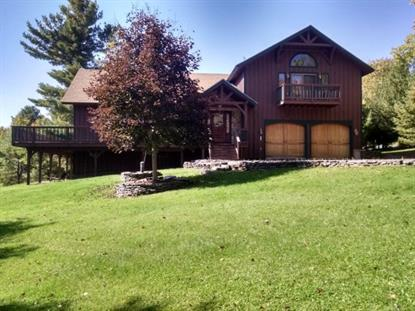 3469 Shunpike Mount Holly, VT MLS# 4363196