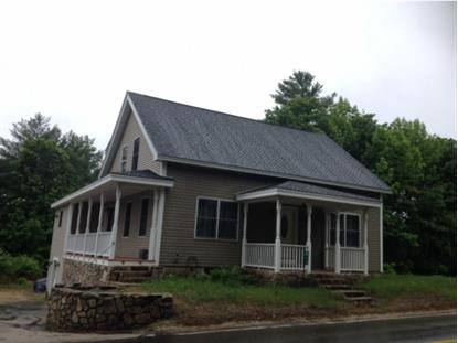 235 Main Street Alton, NH MLS# 4363488