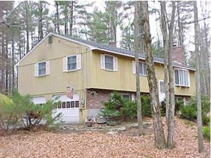 52 HUNT ROAD Danville, NH MLS# 4363655
