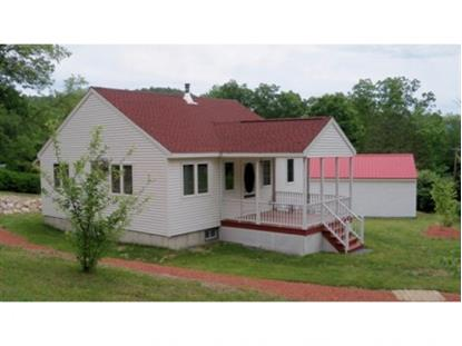 280 Crescent Bristol, NH MLS# 4363713