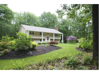 37 Pinecrest Durham, NH MLS# 4364196