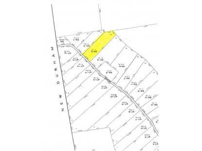 Powder Mill Road  Alton, NH MLS# 4364335