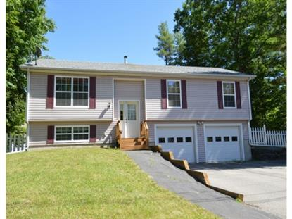 17 Davis Blvd Rochester, NH MLS# 4365556