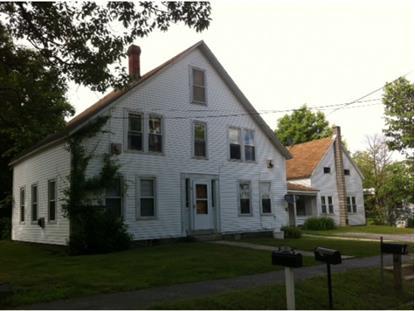 18 Mill St. Troy, NH MLS# 4366044