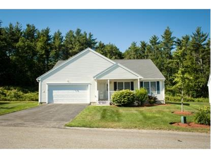 113 Forest Hill Manchester, NH MLS# 4366316